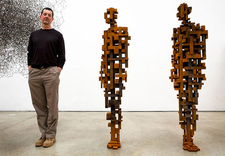 Antony Gormley Richest Painters Net Worth 2019