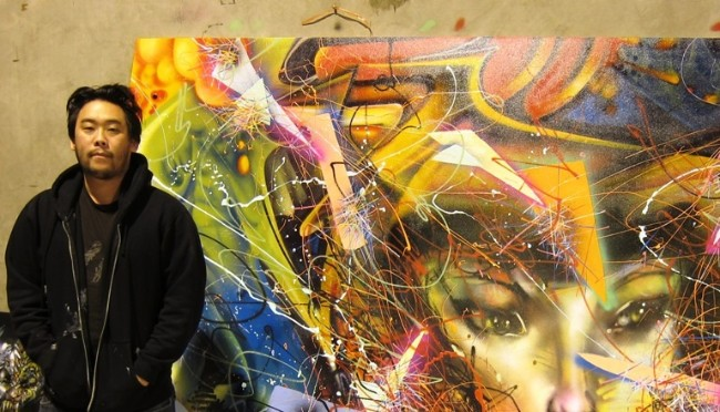 David Choe Richest Painters Net Worth