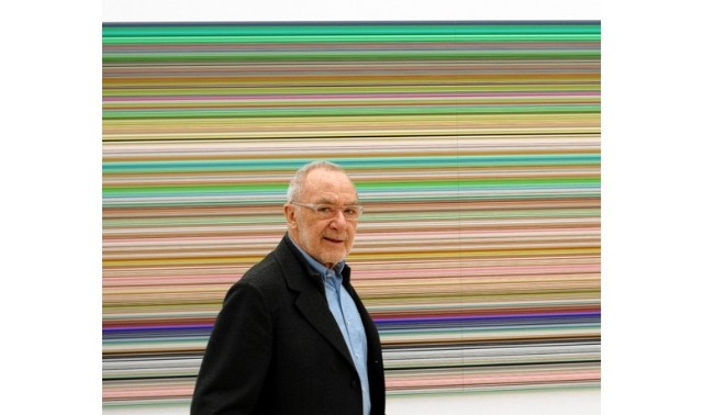 Gerhard Richter Richest Painters Net Worth