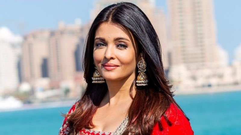 Aishwarya Rai Bachchan is the Most Beautiful Actress in Bollywood