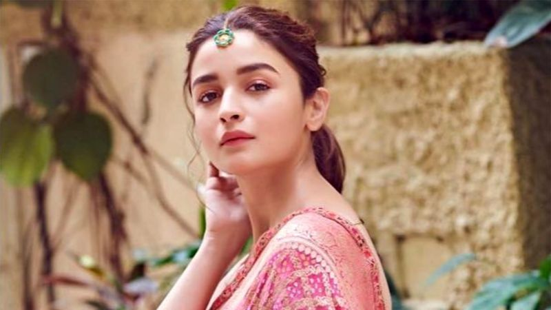 Alia Bhatt is the Most Beautiful Actress in Bollywood