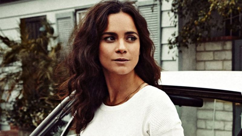 Alice Braga Brazilian actress