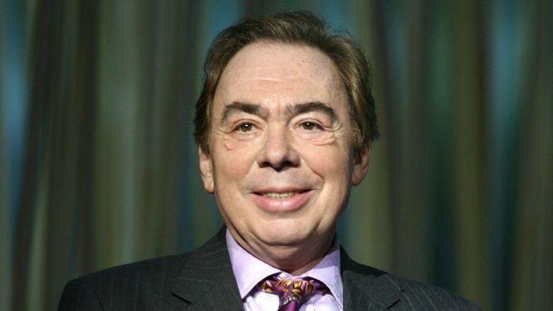 Andrew Lloyd Webber net worth Richest Musicians in the World 2019