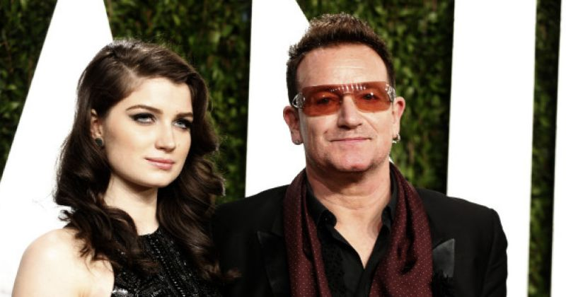 Bono's Daughter Eve Hewson Richest Musicians in the World 2019