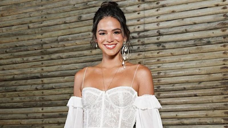 Bruna Marquezine Brazilian actress