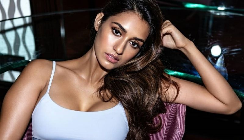 Disha Patani is the Most Beautiful Actress in Bollywood