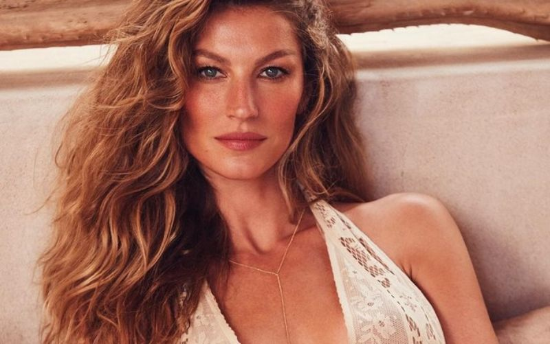 Gisele Bündchen Brazilian actress