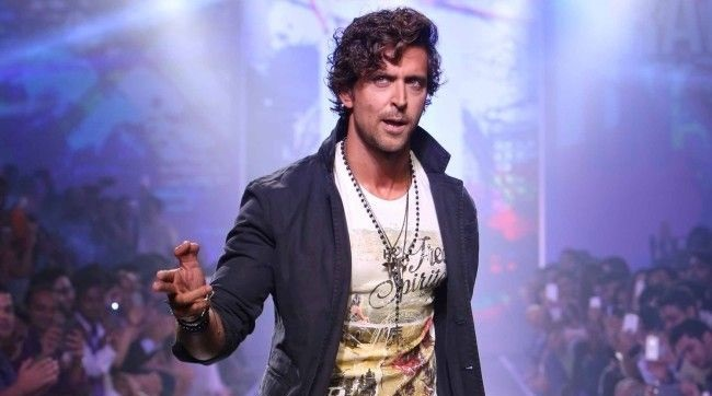 Hrithik-Roshan Top 10 Best Dancers in Bollywood