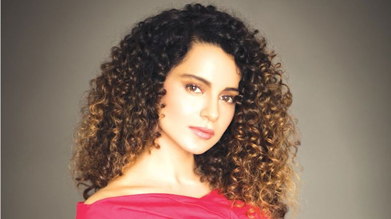 Kangana Ranaut is the Most Beautiful Actress in Bollywood
