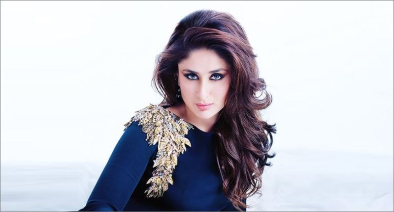 Kareena Kapoor Khan is the Most Beautiful Actress in Bollywood
