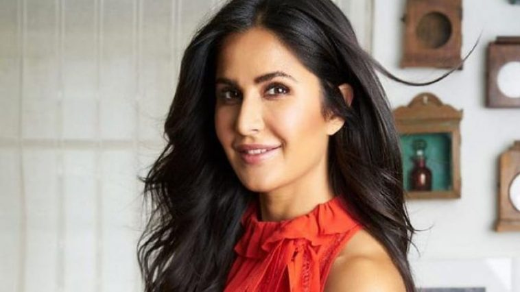 Katrina Kaf is the Most Beautiful Actress in Bollywood