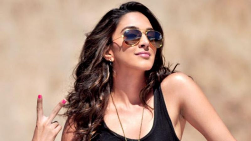 Kiara Advani is the Most Beautiful Actress in Bollywood