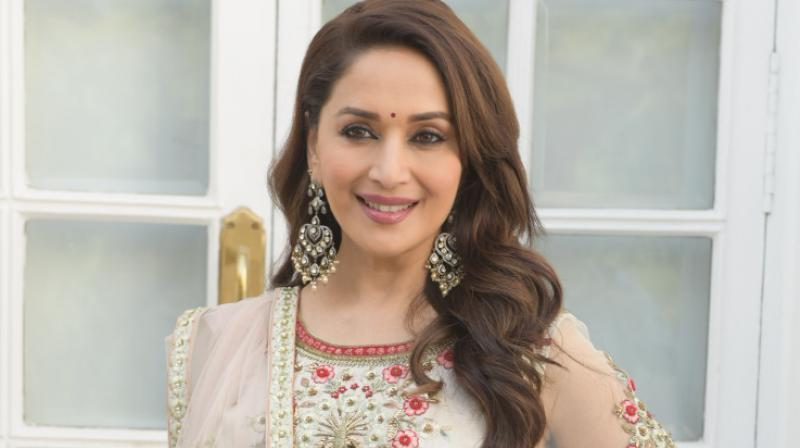 Madhuri Dixit Indian Women
