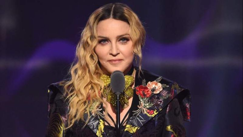 Madonna net worth Richest Musicians in the World 2019