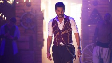 Prabhu Deva Top 10 Best Dancers in Bollywood