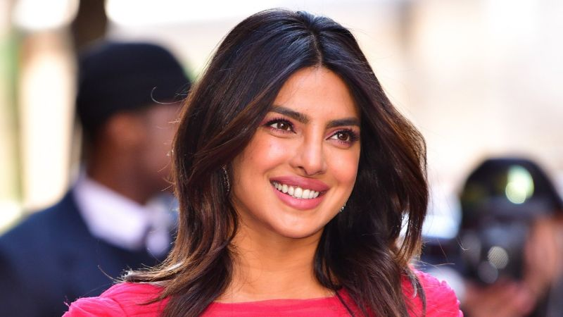 Priyanka Chopra is the Most Beautiful Actress in Bollywood