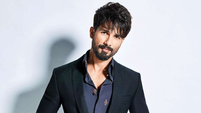 Shahid Kapoor Top 10 Best Dancers in Bollywood