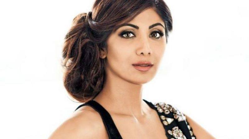 Shilpa Shetty is the Most Beautiful Actress in Bollywood