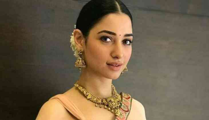 Tamannaah is the Hot Youngest Bollywood Actresses