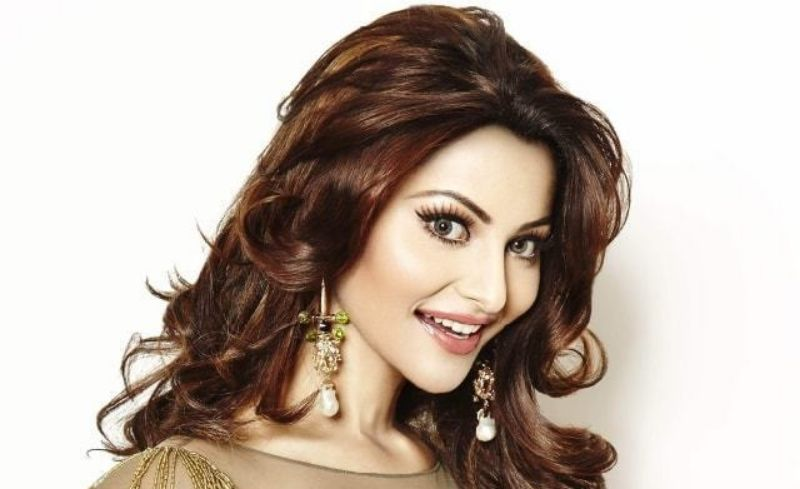 Urvashi Rautela is the Most Beautiful Actress in Bollywood