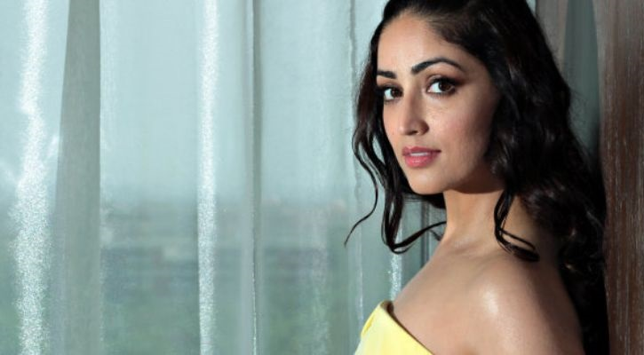 Yami Gautam is the Most Beautiful Actress in Bollywood