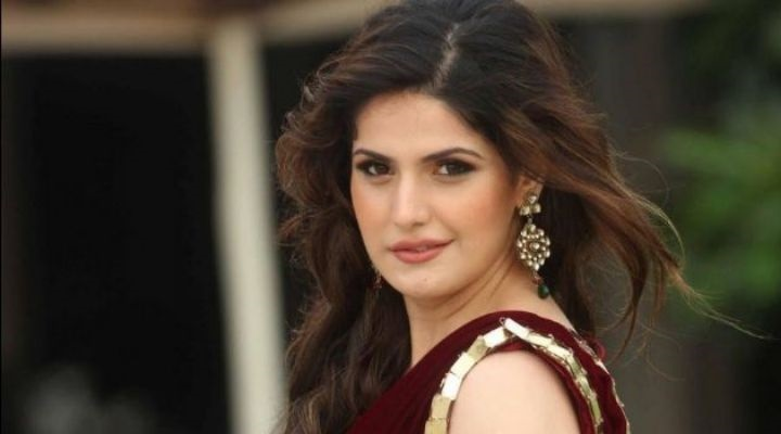 Zarine Khan is the Most Beautiful Actress in Bollywood