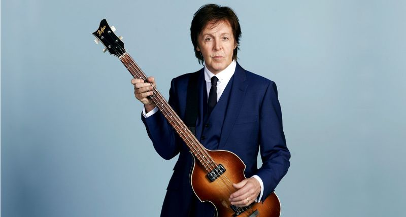 paul mccartney net worth Richest Musicians in the World 2019