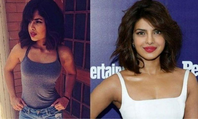 Bollywood Celebrities Doppelgangers