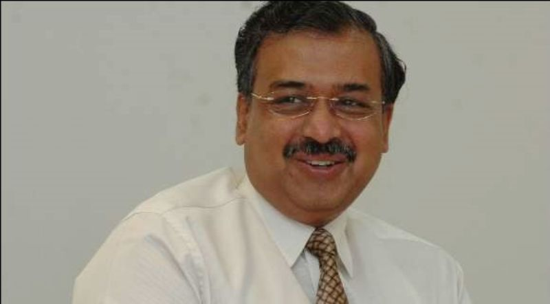 Dilip Shanghvi is the top 10 richest person in india