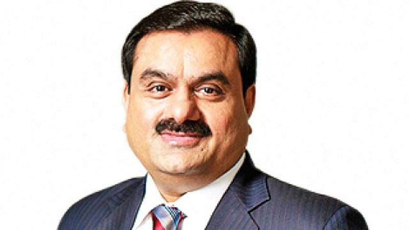 Gautam Adani is the top 10 richest person in india
