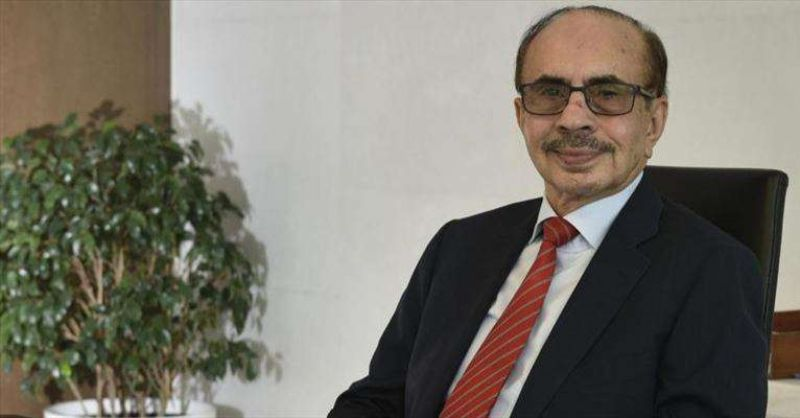 Godrej Family is the top 10 richest person in india