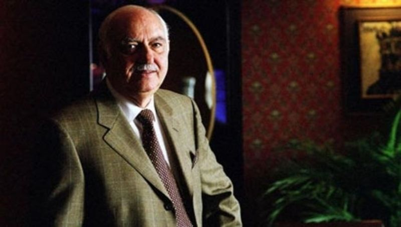 Pallonji Mistry is the top 10 richest person in india