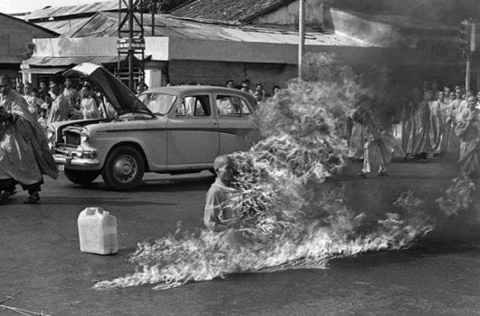 The-Burning-Monk-—-1963vinstresting history event