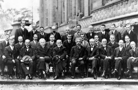The-Fifth-Solvay-Conference-—-1927vinstresting history event