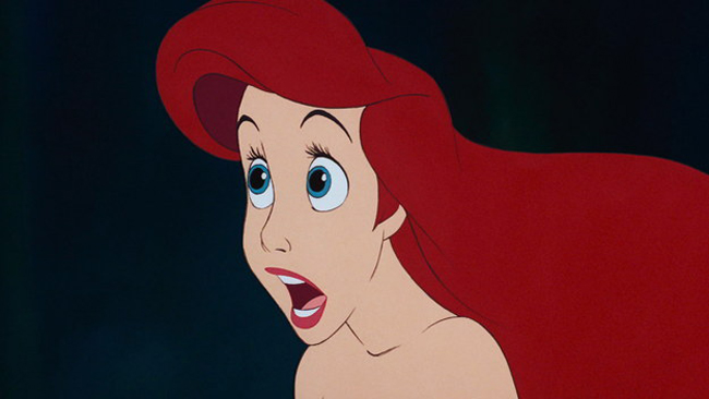 Super-Dark Origins Behind Your Favorite Disney Movies