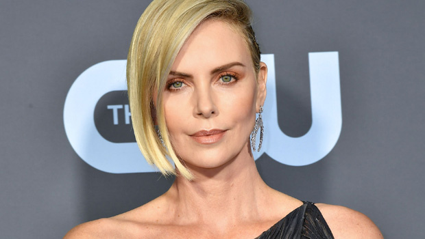 Charlize Theron is the Most Beautiful Women in the World