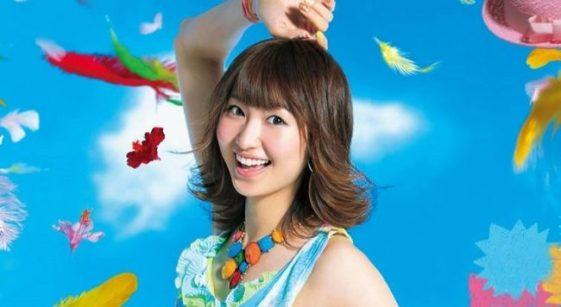 Haruka Tomatsu is the Most Beautiful Female Anime Seiyu (Voice Actors)
