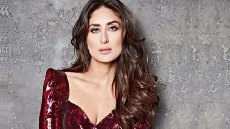 Kareena Kapoor is in the List of Highest Paid Bollywood Actresses