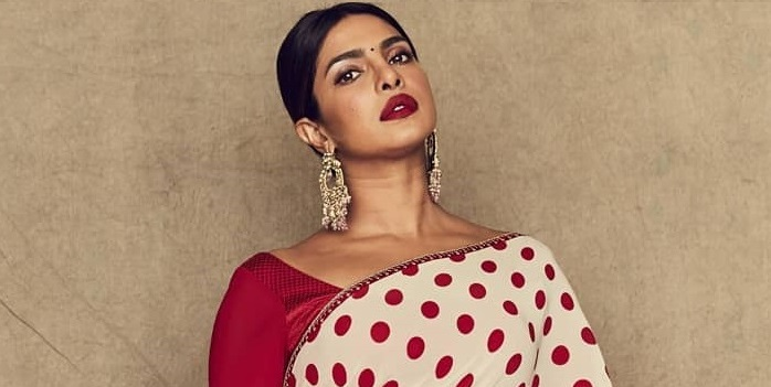 Priyanka Chopra is the Most Beautiful Women in the World