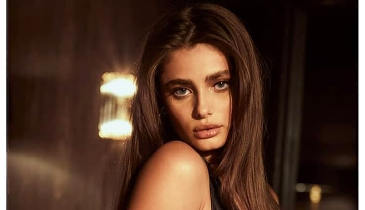 Taylor Hill is the Most Beautiful Women in the World