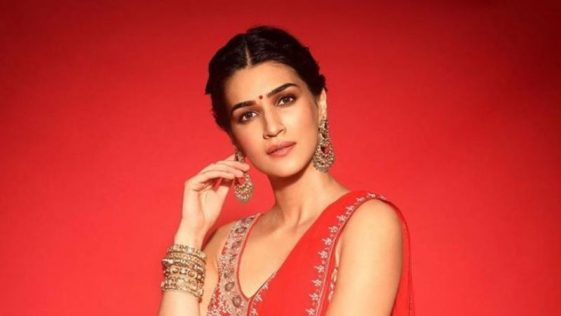 kriti sonan is in the List of Highest Paid Bollywood Actresses