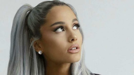 Ariana Grande is the Most Beautiful Female Singers in the world