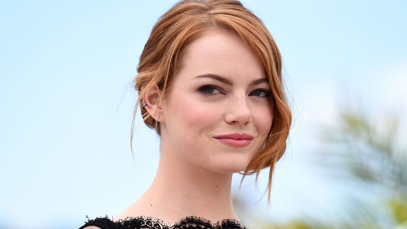 Emma Stone is the Hottest Hollywood Actresses
