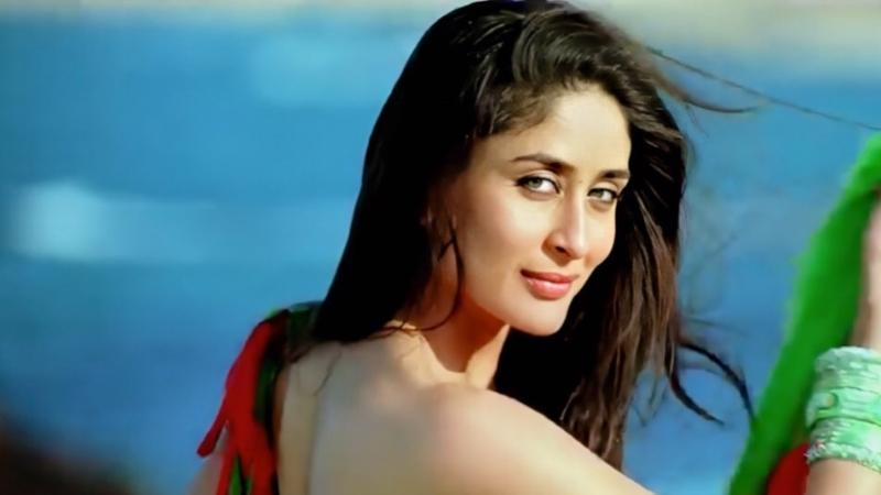 Kareena Kapoor is the Highest Paid Item Girls In Bollywood