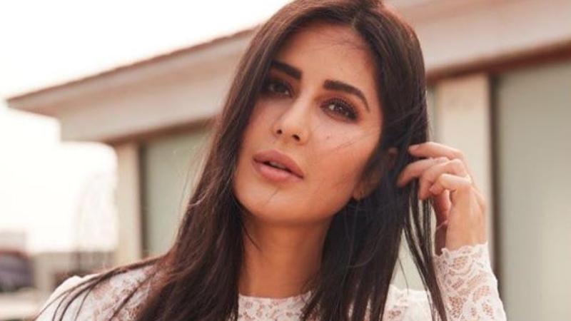 Katrina Kaif is the Highest Paid Item Girls In Bollywood