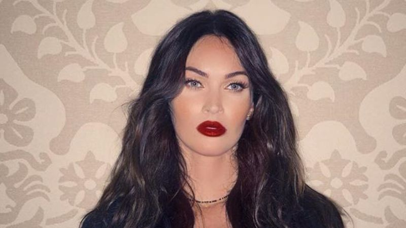 Megan Fox is the Hottest Hollywood Actresses