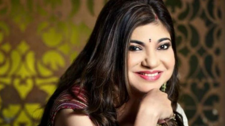 Alka Yagnik Top 10 Most Popular Bollywood Singers