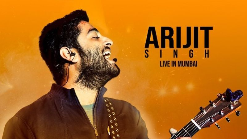 Arjit Singh Top 10 Most Popular Bollywood Singers