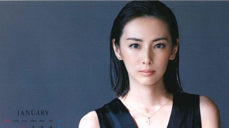 Keiko Kitagawa is one of the Top 10 Beautiful Japanese Women