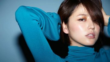 Masami Nagasawa is one of the Top 10 Beautiful Japanese Women